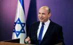 Israël : Naftali Bennett est le nouveau premier ministre