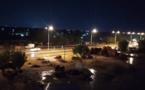 N'Djamena : la saison des pluies, un atout pour les voleurs ?