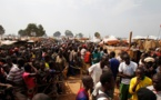 RCA : le Fonds humanitaire alloue 12 millions de dollars pour une réponse d'urgence