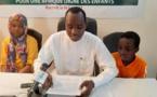 Tchad : l'APDE appelle à plus d'engagement pour assurer l'avenir des enfants