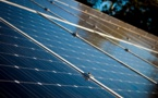 Togo : le gouvernement va construire deux centrales solaires