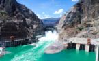 Wudongde hydropower plant put into full operation
