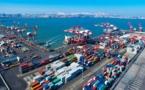 China builds world-class smart, green ports