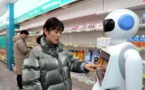 Smart retail solutions bring tailored services to Chinese consumers