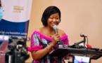 Tchad : Netoua Ernestine ou la guerrière du show-biz culturel