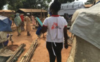 RCA : des milliers de personnes vulnérables à Bambari après la destruction d'un camp de fortune