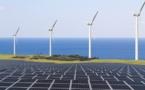 Energie : le prix des renouvelables plus bas que les combustibles fossiles