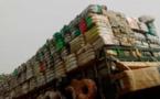 Tchad : le déchargement des marchandises sur la voie publique perturbe à N'Djamena