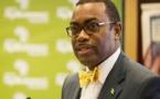 L'Afrique devrait produire des vaccins sur le continent (Dr. Adesina)