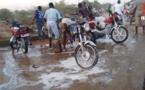 N'Djamena : stations de lavage en saison des pluies, une activité génératrice de revenus
