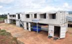 Cameroun : la ville de Dschang a désormais sa station de traitement des déchets