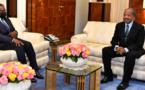 Cameroun : le milliardaire Aliko Dangote reçu par Paul Biya