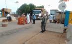 """N'Djamena-Kousseri : le Tchad et le Cameroun font le point sur des """"tensions"""""""
