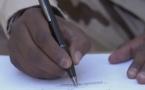 تشاد : تعيينات بوزارة إدارة الأراضي واللامركزية