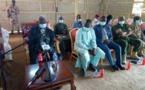 Tchad : à Moundou, le GRAPAT a sensibilisé pour un apaisement politique