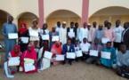 Tchad : une trentaine de jeunes formés sur les techniques journalistiques à Abéché