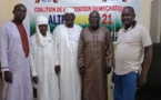 """Tchad : Alternance 21 craint un """"dialogue national biaisé et folklorique"""""""