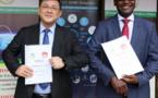 Afrique : souffle nouveau à la transformation numérique au travers d'un accord UAT-Huawei