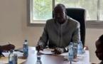 Tchad : le système de cadastre minier au centre d'un atelier