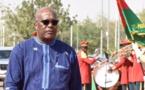 Burkina Faso : le président assume désormais les fonctions de ministre de la défense