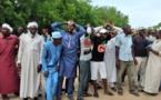 Tchad : en colère, d'ex-travailleurs de l'abattoir de Farcha réclament leurs droits