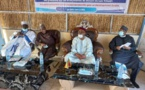 Lac Tchad : la résilience au changement climatique préoccupe les pays riverains