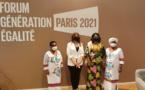 Les femmes Africaines proposent un plan décennal pour l'égalité des sexes en Afrique