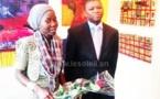 Sénégal/Échanges artistiques: Marie Ngom expose à Genève