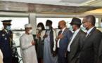 Tchad-France : le général Mahamat Idriss Deby rencontrera Macron demain à l'Élysée