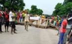 Tchad : tensions entre douaniers et jeunes dans la sous-préfecture de Laramanaye