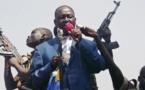 Le mandat d'arrêt international lancé contre Bozizé lu par un Centrafricain