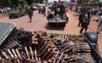 La barbarie des armes : Une école de prise des pouvoirs en République Centrafricaine ?