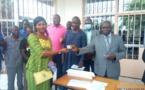 Tchad : des nouvelles cartes sécurisées pour les étudiants de l'Université de Doba