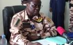 Tchad : le directeur de la gendarmerie présente un bilan des opérations sécuritaires