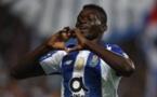 Football : le tchadien Marius signe un contrat de 2 ans avec un club belge