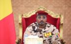 """Président du CMT : """"Il est urgent que la force du G5 Sahel monte en puissance"""""""