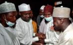 Tchad : Cheikh Abakar Modou accueilli avec ferveur à l'aéroport de N'Djamena