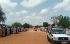 Tchad : le sultan du Sila, Seid Brahim Moustapha, inhumé à Goz Beida