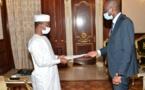 Tchad-Mali : le colonel Assimi Goïta dépêche un émissaire à N'Djamena