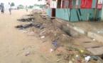 Tchad : L'éternelle routine dans le curage des caniveaux, sans un lendemain meilleur