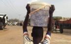 Tchad : l'eau en sachet refait surface à N'Djamena