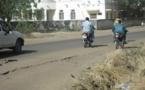 Tchad : Des milliers de moto-taxis au chômage