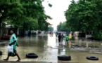 Tchad : Quand la pluie ressemble à un déluge !