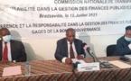 Congo : la CNTR dotée désormais d'un cadre juridique