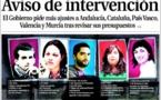 Tchad-Mali : L'interview en français de Djamil Ahmat avec le quotidien espagnol, La Razón