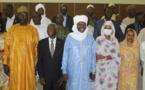 Tchad : passation de service entre l'équipe de l'IGE entrante et sortante