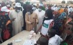 Tchad : une campagne de vaccination antipaludique chimio-préventive au profit des enfants