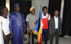 JO de Tokyo : Memneloum Demos est le porte-drapeau du Tchad