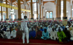 Tabaski au Tchad : prière à la mosquée Roi Fayçal et présentation de voeux à la Présidence