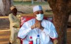 Tchad : le secrétaire général 1er adjoint du MPS en mission à Moundou